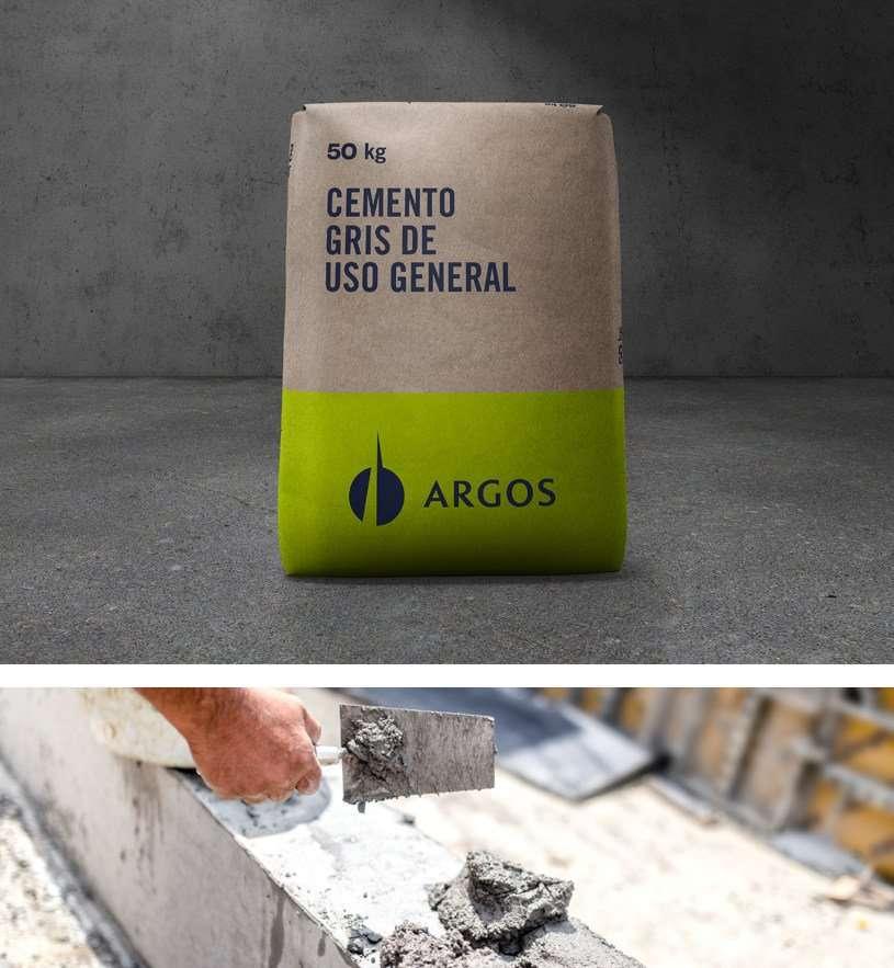 Usos del Cemento Gris - Cementos Argos