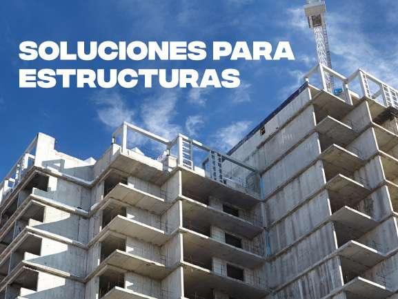 Soluciones para estructuras