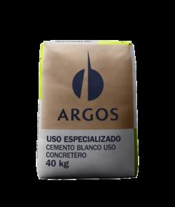 Cemento Blanco Uso Concretero - Cementos Argos