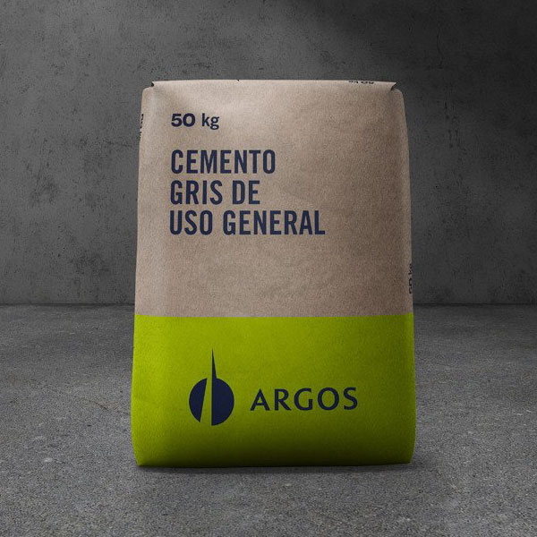 Cemento Gris de Uso General - Cementos Argos