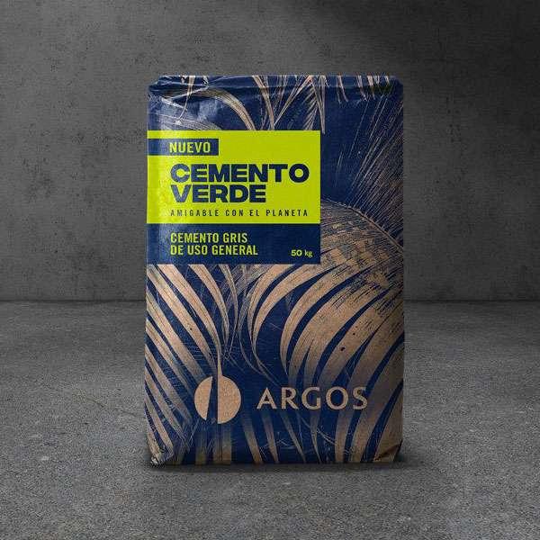 Cemento Verde - Cemento Ecológico - Cementos Argos