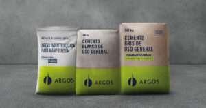Cementos Argos Sacos Verdes