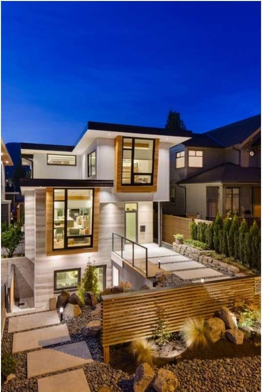 Arquitectura con ahorros energéticos