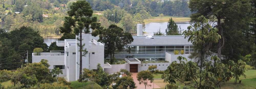 Cinco tendencias arquitectónicas para hogares