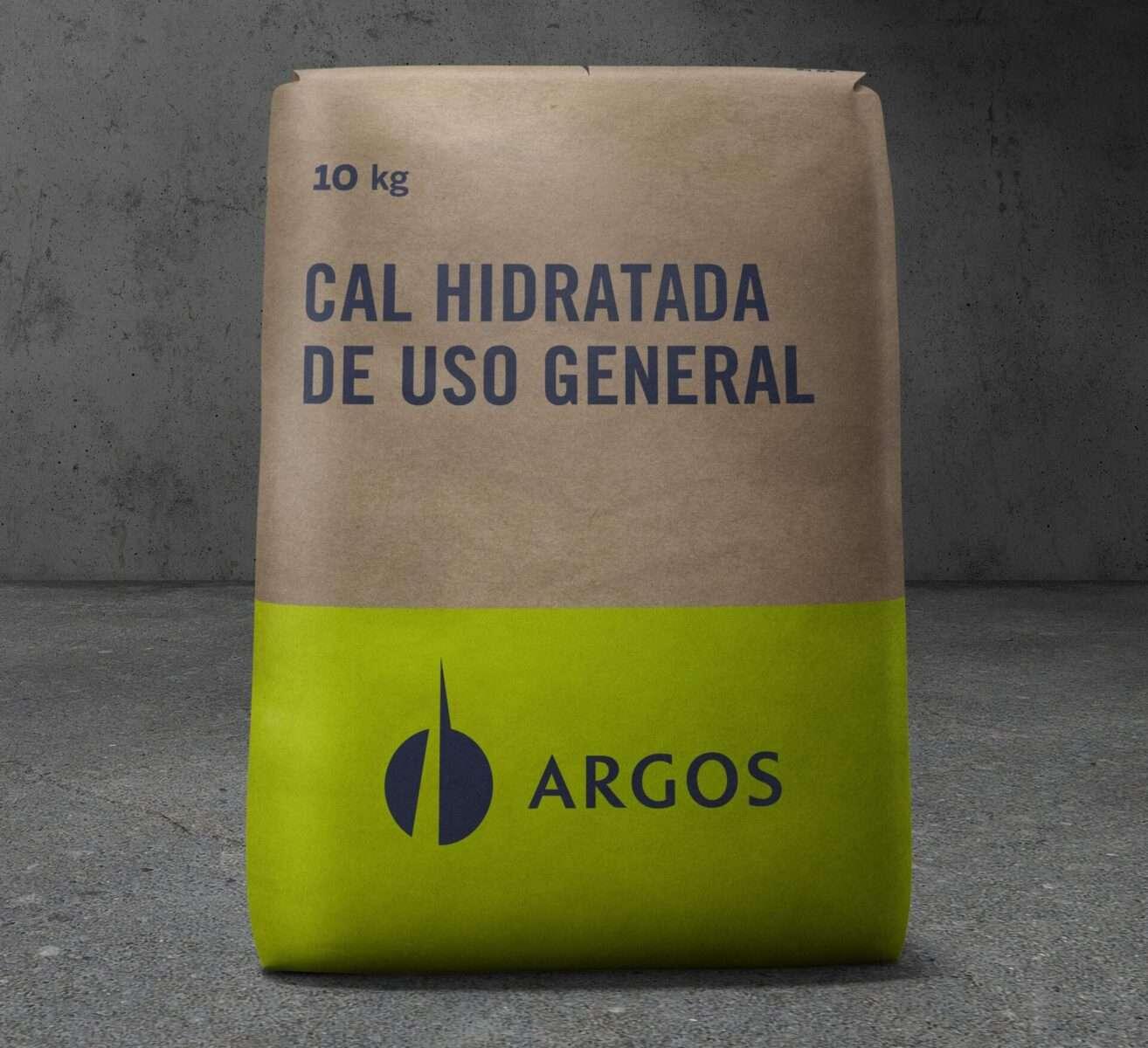 Cal Hidratada Argos